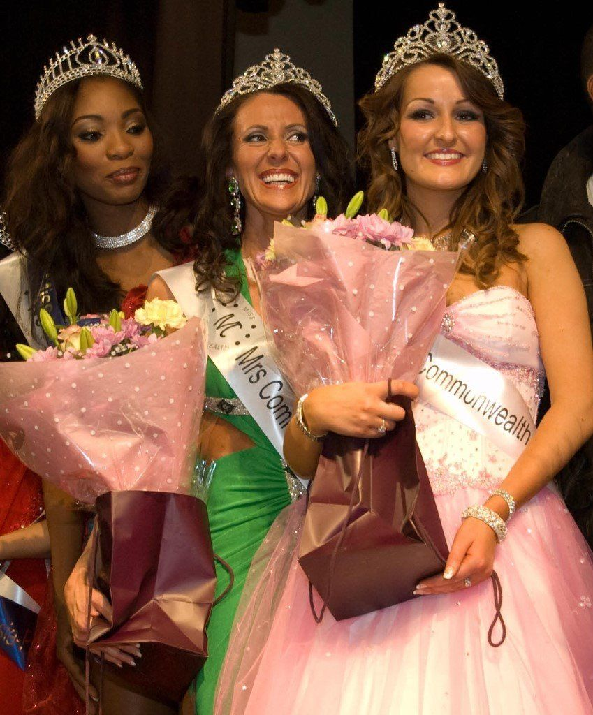 Miss Commonwealth Triple Crown Pageant 2016