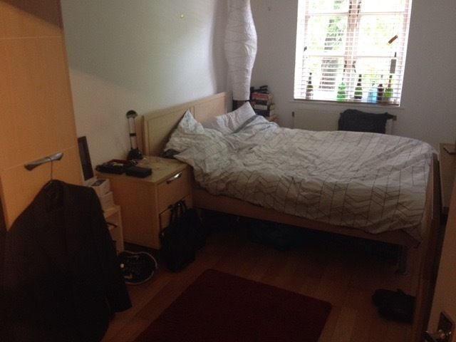 2 bedroom 2 bathroom furnished flat share in SE1 - 2 minutes walk from London Bridge
