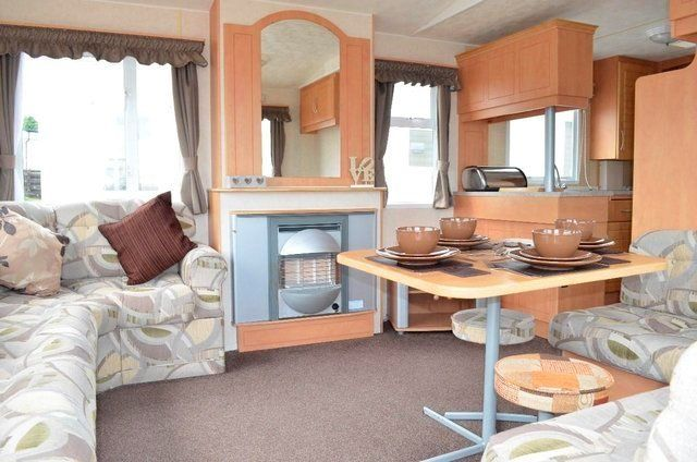*DoNotMissThisDeal* Static Caravan For Sale -*Southerness*PitchFeesTill2017*Beach*SeaViews*Finance*