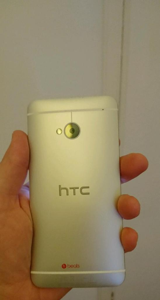 HTC one m7 32gb swap