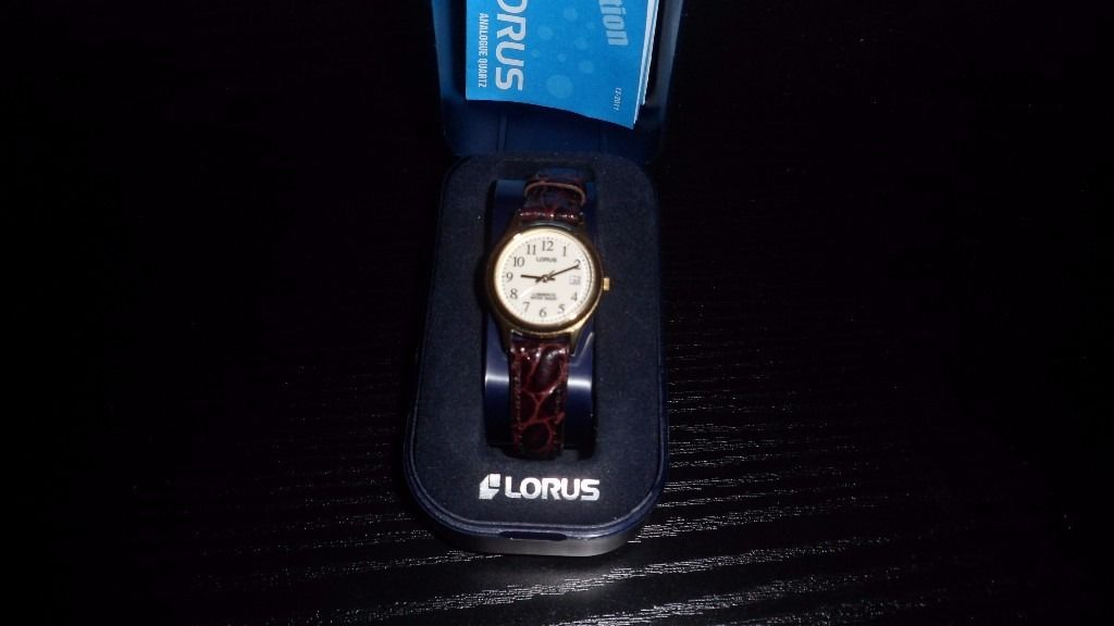 Ladies watch for sale