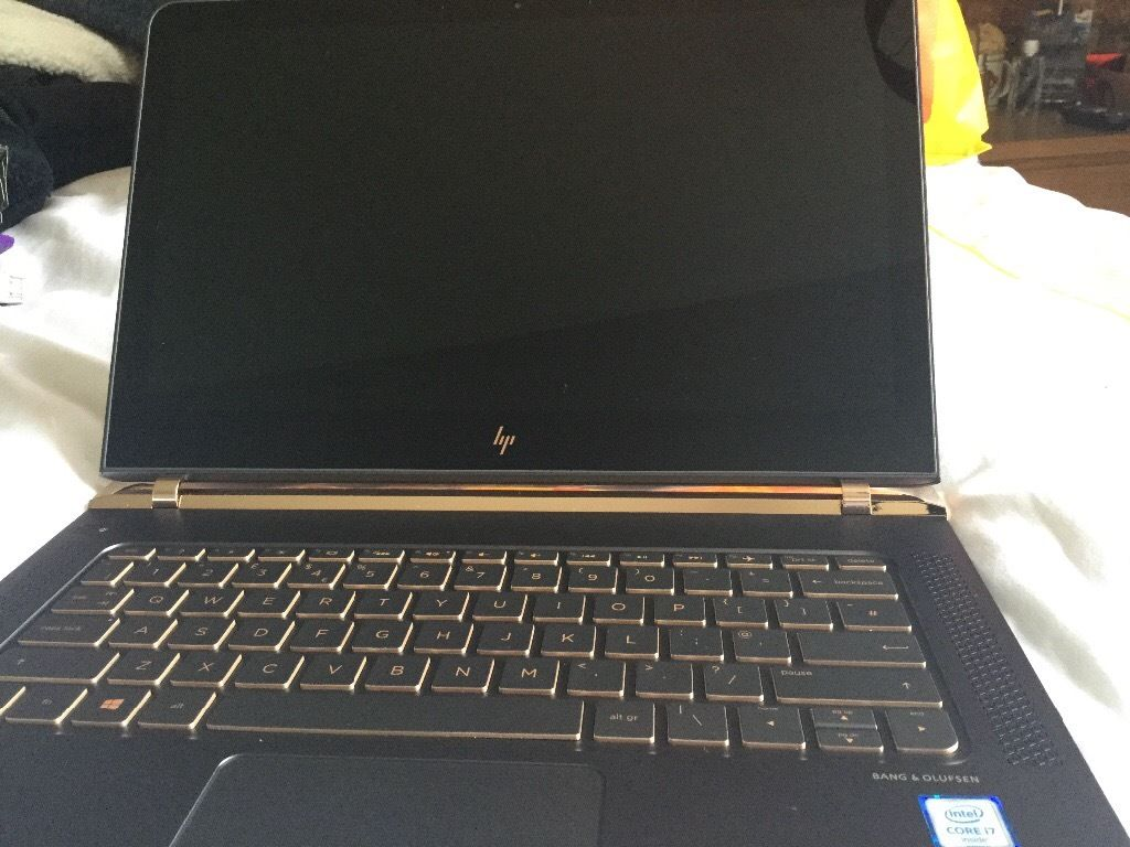 HP Spectre for sale