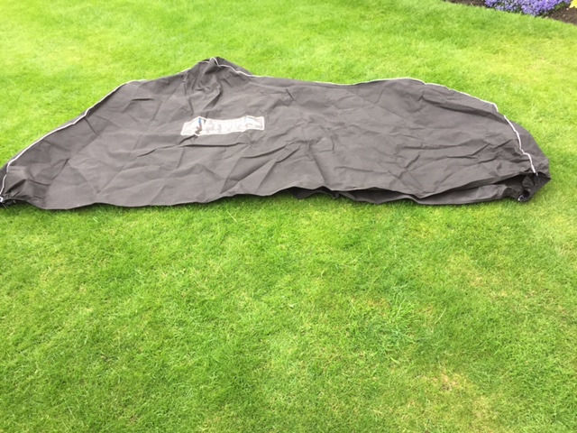 Harley Davidson Motorcycle dust cover
