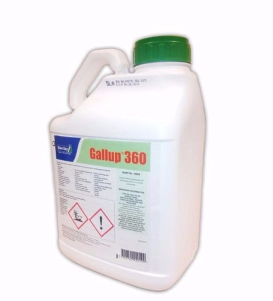 Gallup 360 Weedkiller