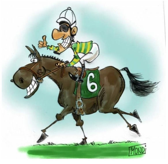Fun Race Night Sat 20th Aug 7.30 pm at Hillhead Sports Club