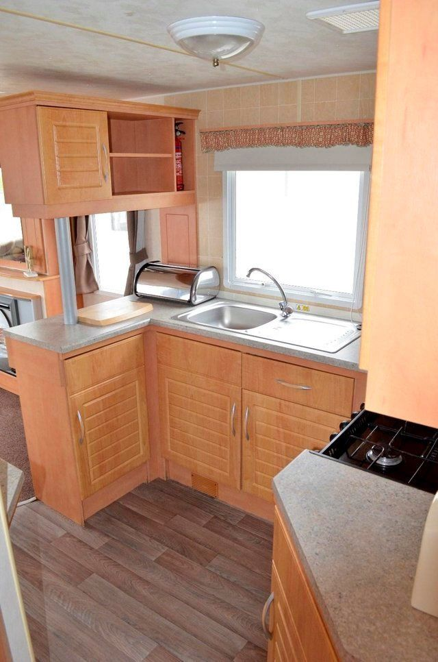 *FamilyStarterCaravan* Static Caravan For Sale -*Southerness*PitchFeesTill2017*SeaViews*LowDeposit*