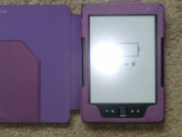 Kindle ***sold pending pick up***
