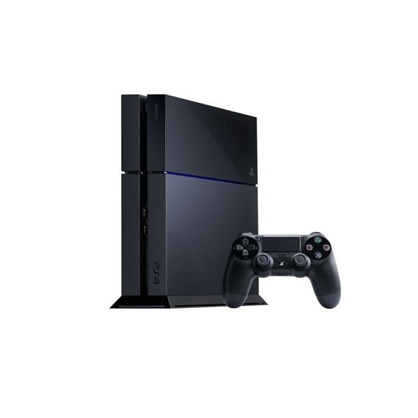 PS4 - PlayStation 4 with 3 games (COD Black Ops 3, Assassins Creed and Watchdogs.