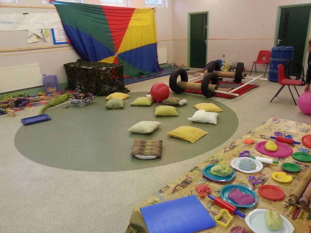 Playworkers Wanted for Breakfast & After School Club