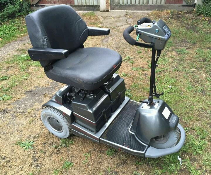 Mobility scooter spares or repairs