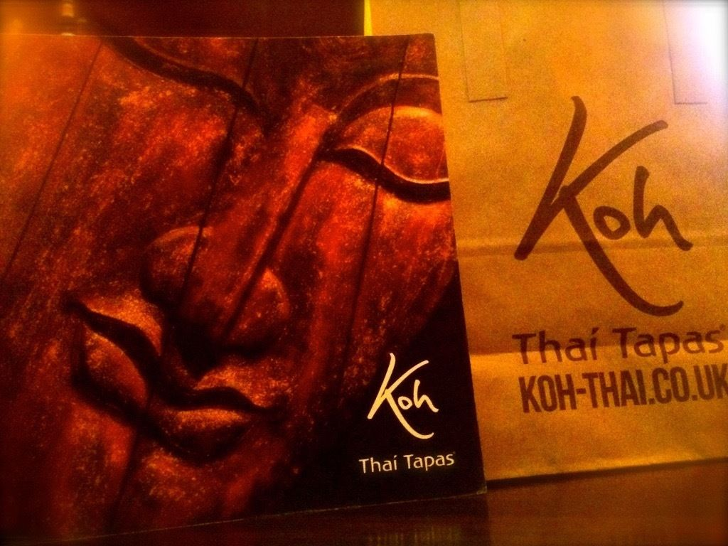 DELIVERY DRIVERS WANTED FOR KOH THAI TAPAS!