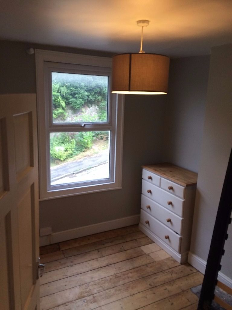 Double room in shared House Totterdown, bills incl.