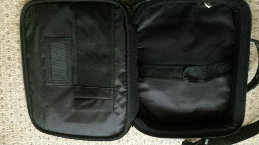 Small laptop / notebook / tablet case