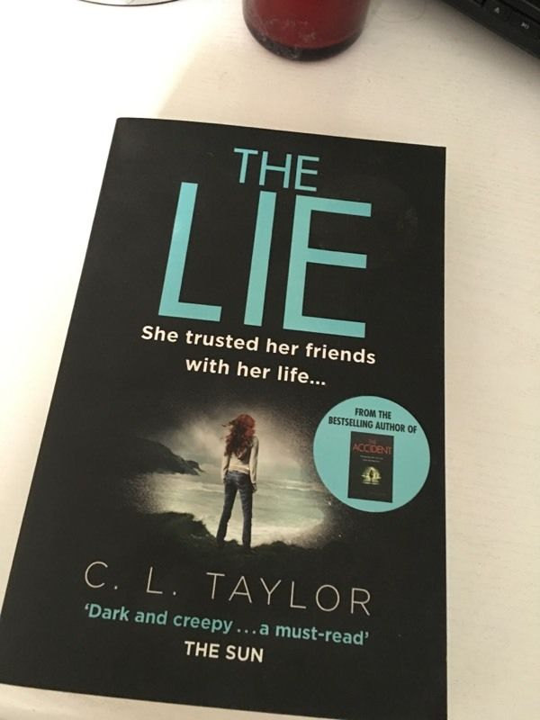 The Lie by C. L. Taylor
