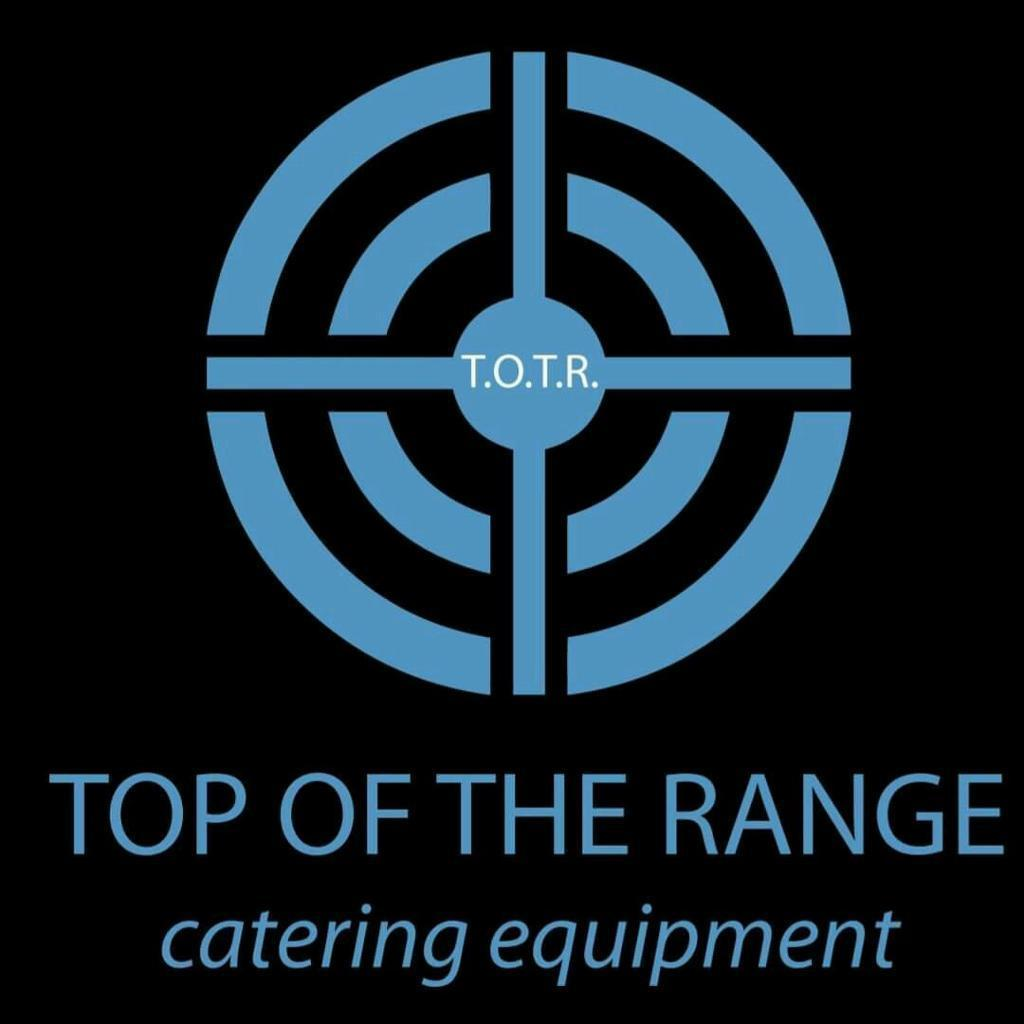 Top Quality Catering Equipment