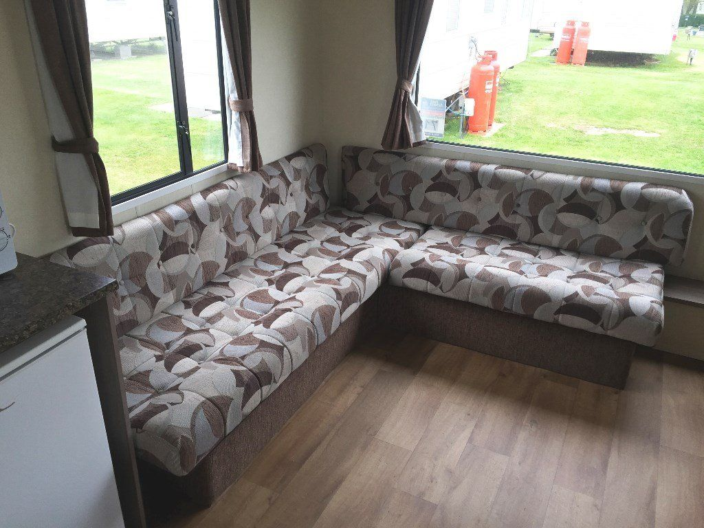 CHEAP STATIC CARAVAN FOR SALE - 12 MONTH SEASON - LOW SITE FEES - LOW DEPOSITS AND MONTHLY PAYMENTS