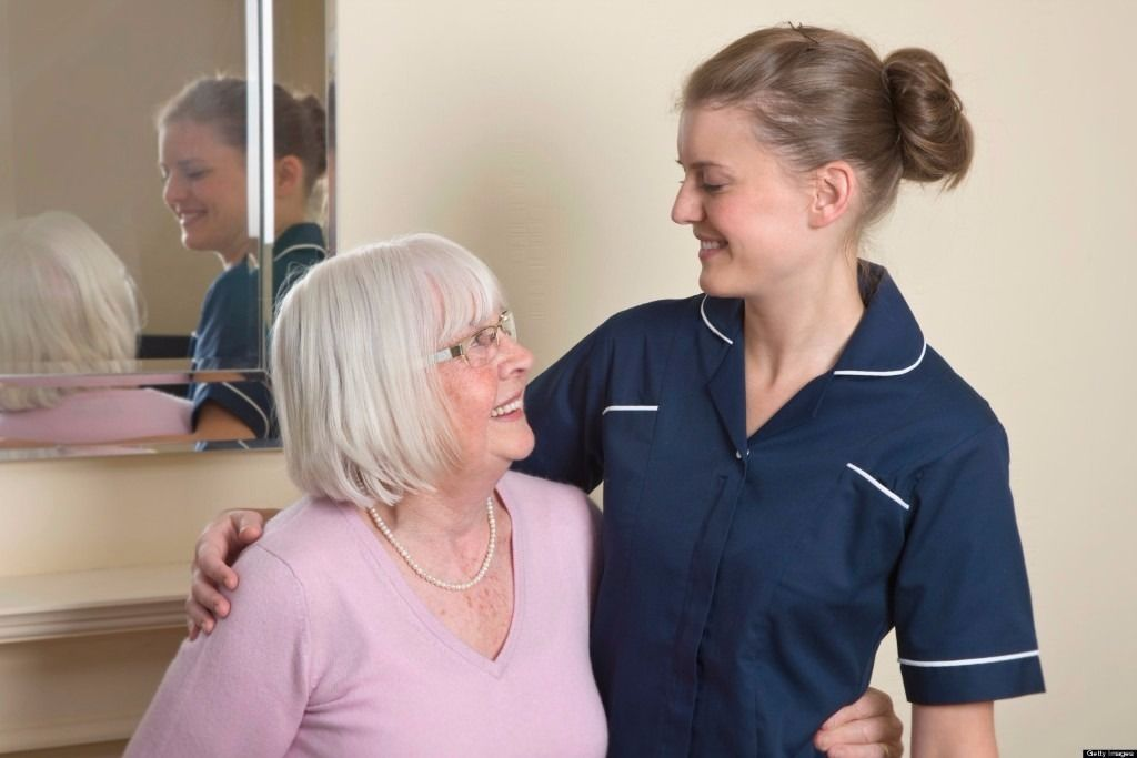 Carers to do Evening Shifts