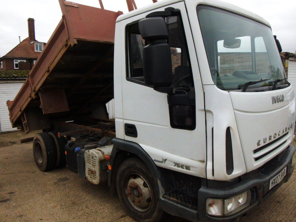 fitted bri tip body 2007 clean load history PX poss may be swop
