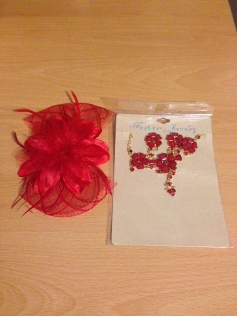 Wedding Accessories / Chinese Wedding Accessories - All New