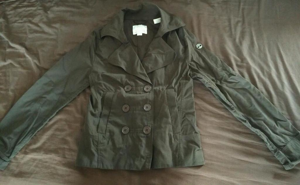 Brand new Timberland ladies summer jackets
