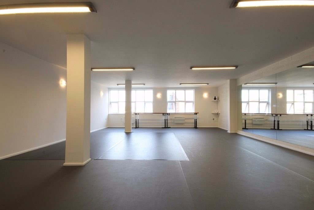 PT Marketing/ Assistant Manager Needed for fun Dance & Fitness Studio in Turnpike Lane!