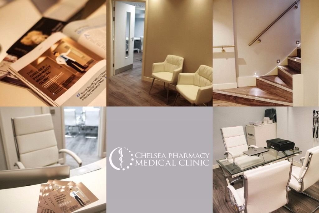 Part time Admin/Reception in Modern Medical Clinic in Chelsea