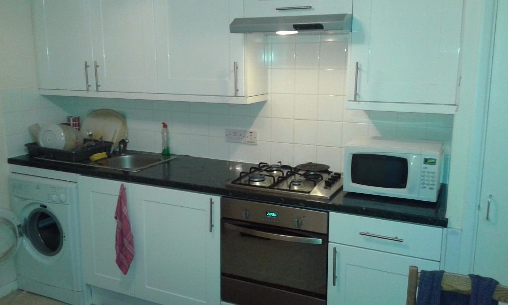Large double room Nw6