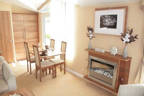 Willerby Aspen massive 38 x 12.... 3 bedroom home . 25 year licence in this massive luxury home .