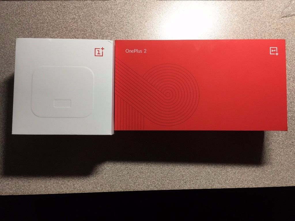 Unlocked One plus one 2, Great condition, Coming with all original boxes and accessories, only 150