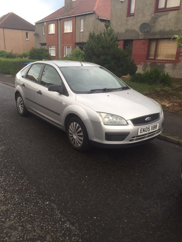 SWAP FORD FOCUS 1.6 CAR. NOT SELLING SO PLEASE DONT REMVE LISTING GUMTREE!!!