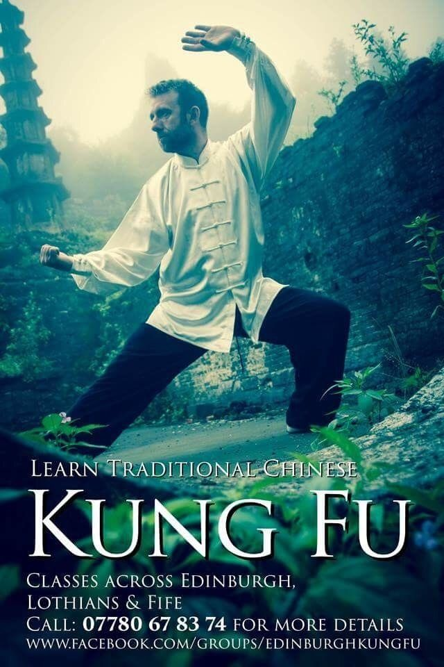 Parent and Child Kung Fu martial arts Classes