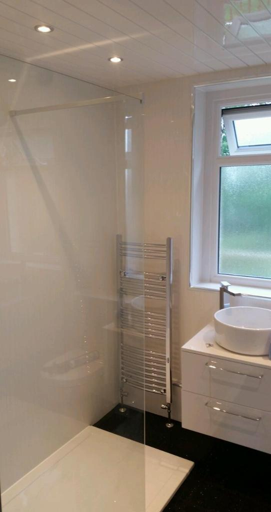 Bathroom & kitchen fitters