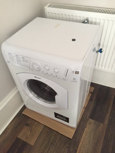 Washer Dryer, very good condiotion, 7 kg