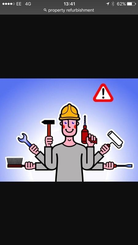 Tradesmen wanted
