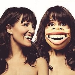 Nina Conti:In Your Face, at Pleasance Courtyard, Friday 5 August - 8pm