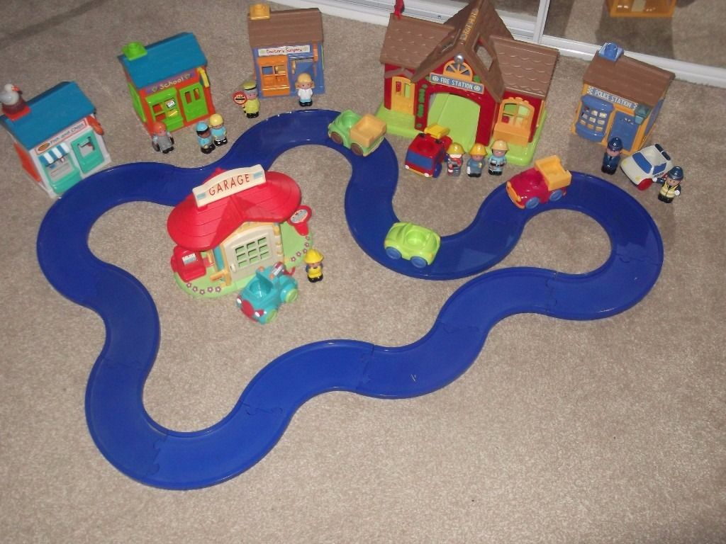 happyland various items as listed below collection, delivery or viewing Stonehaven