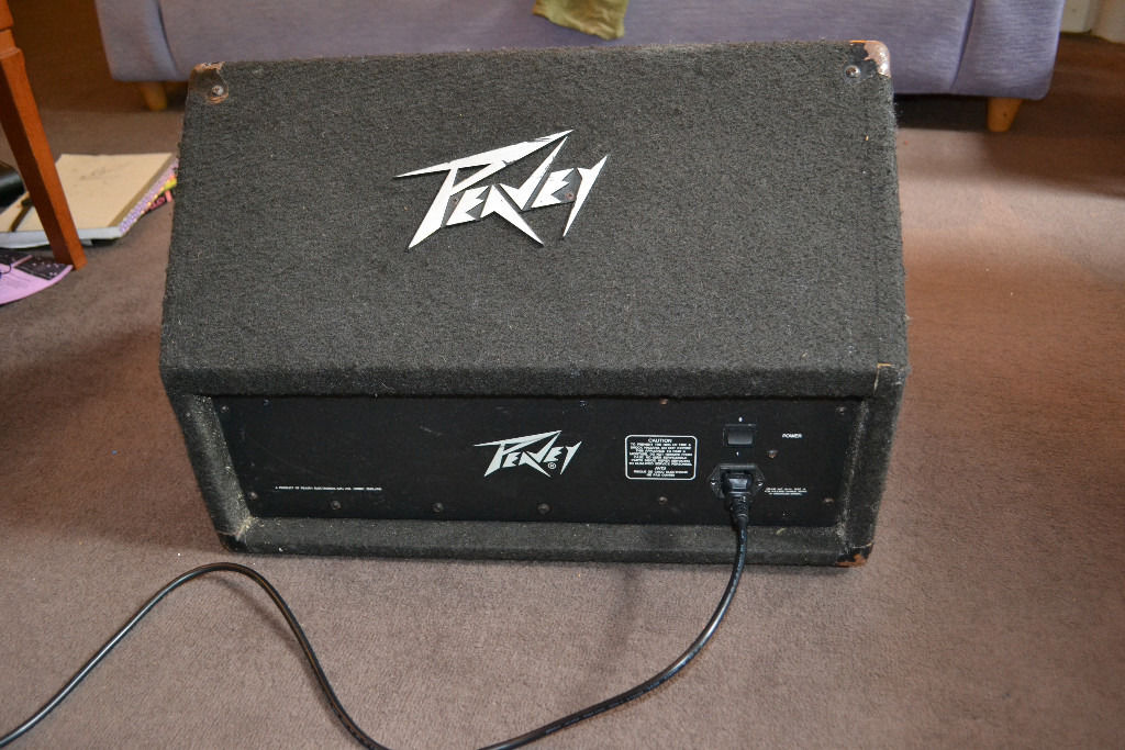 Peavey Eurosys - 1PM Active Monitor