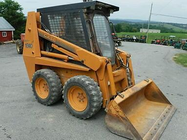 1998 case 1840 skidsteer only 3600 hours in good all round condition 5 ft wide bucket my px tractor