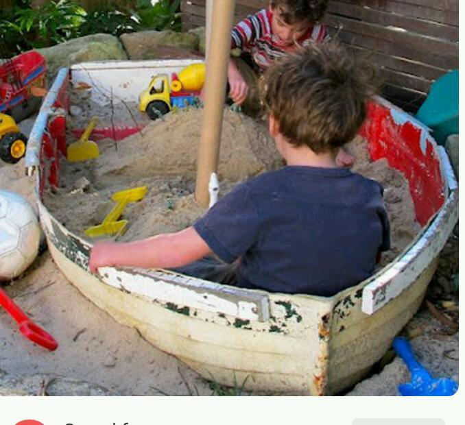 Looking for old fibreglass/wooden dinghy