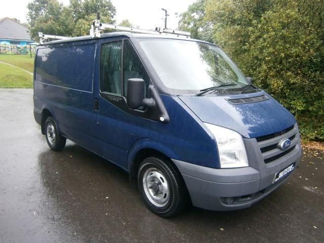 Ford Transit 2.2TDCi Duratorq ( 85PS ) 280M ( Low Roof ) 280 MWB