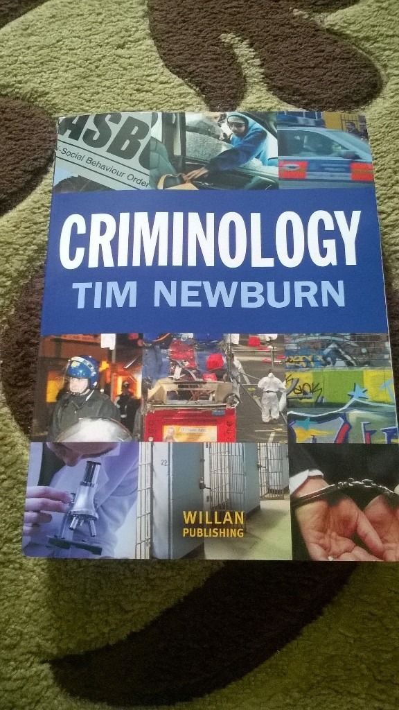 College and University books for Health & Social Care, Criminology & Sociology. Individual Sales