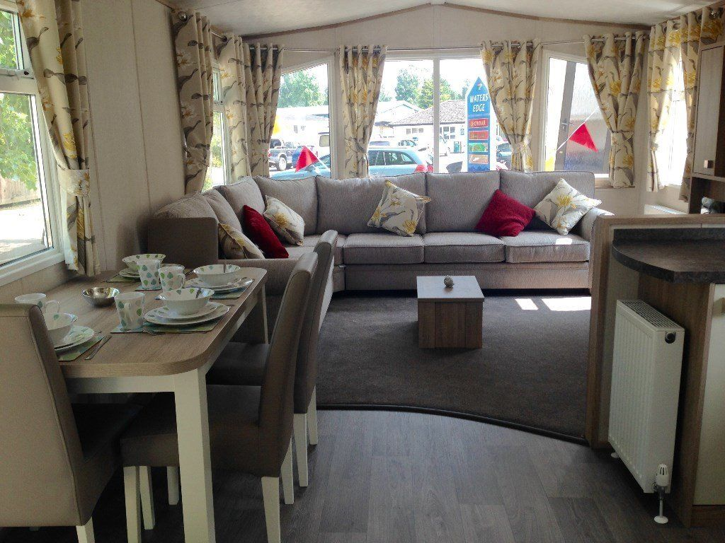 JUST REDUCED ! QUICK SALE NEEDED LUXURY 2 BEDROOM HOLIDAY HOME - GCH FEES INCLUDED