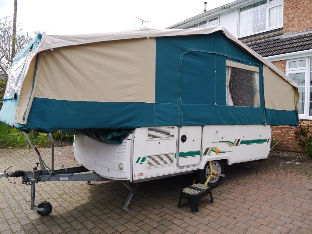 SELLING YOUR FOLDING CAMPER??? SIMPLE, FAST, POLITE, NO PRESSURE SALE GUARANTEED