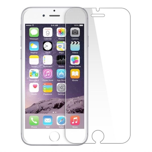 Iphone 6/6s tempered glass screen protectors