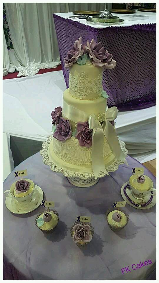 FK Cakes. Tailor made cakes for every occasion, a taste of home with a touch of love!