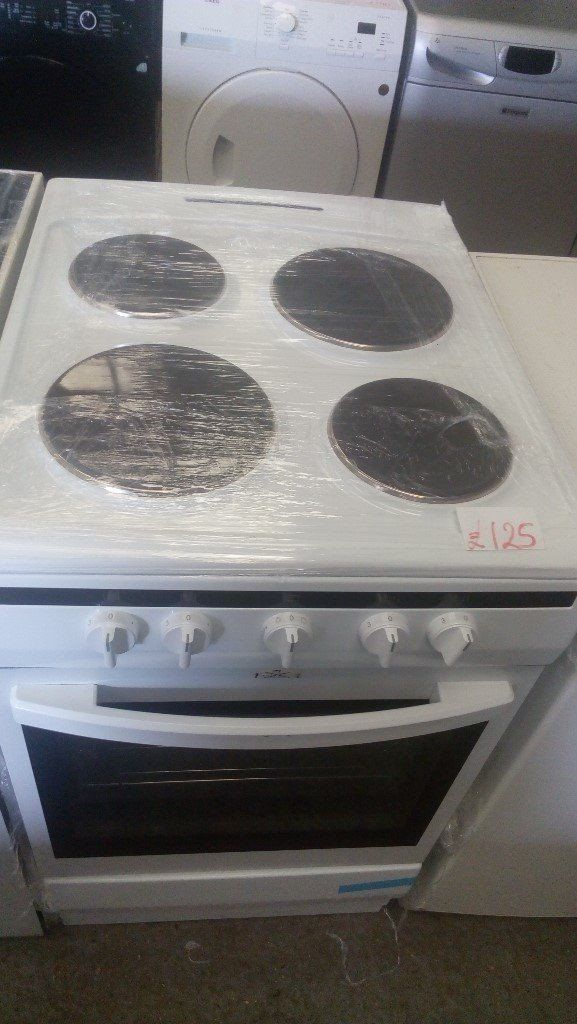 New Electric Cooker - 50cm wide