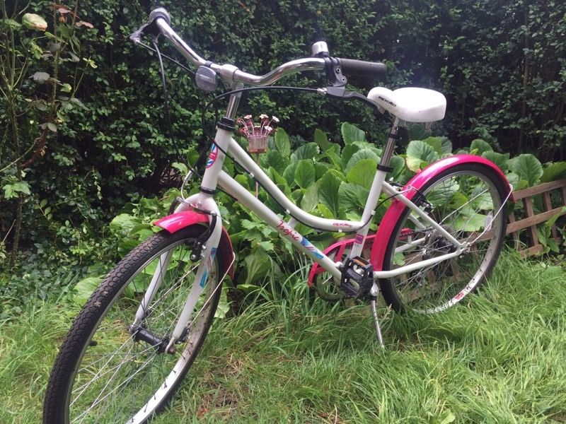 Girls Bike for 8-13years old