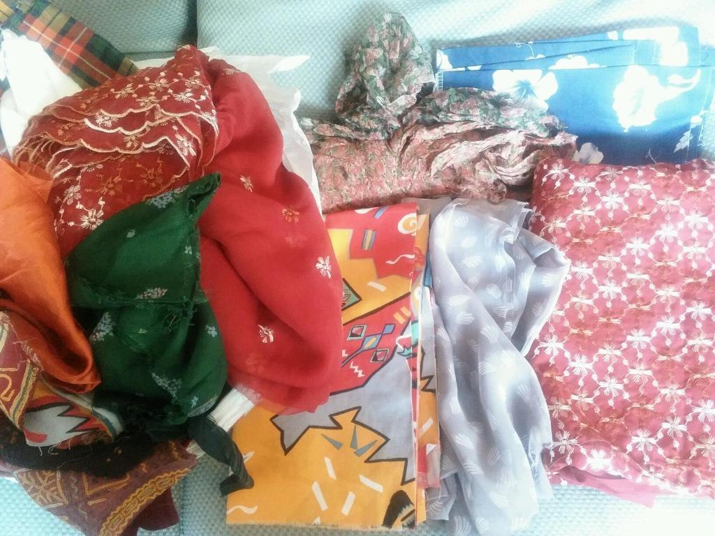 Fabric and cloth for textiles and clothing design