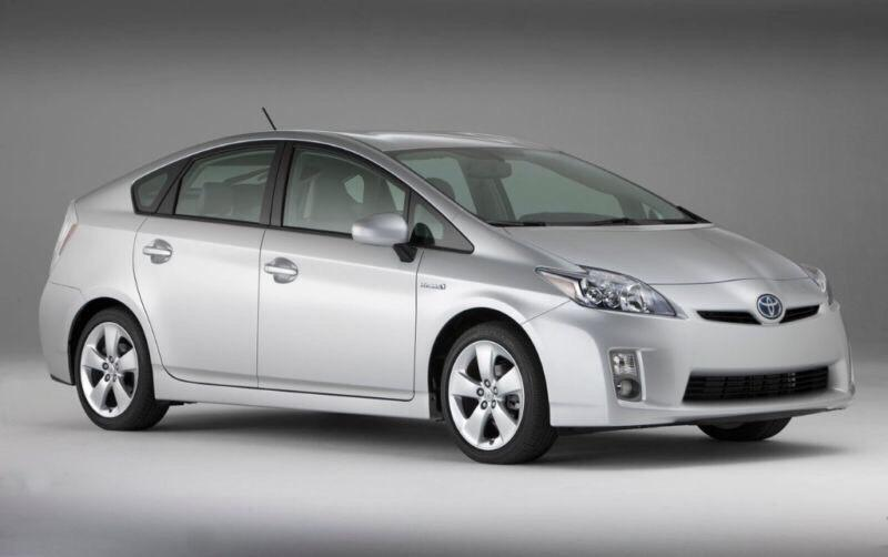 TOYOTA PRIUS PCO UBER READY FROM 120