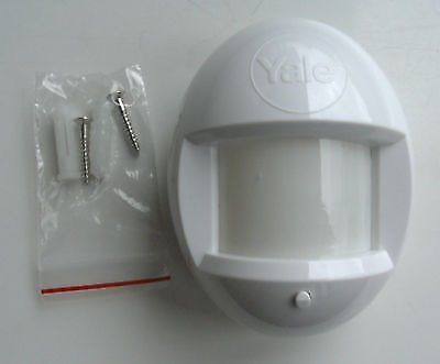 YALE ALARM PIR DETECTOR sensor security compatible with 433MHz HSA3000 alarm systems